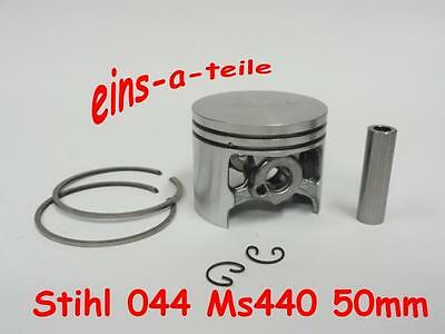 Kolben passend für Stihl TS420 50mm NEU Top Qualität
