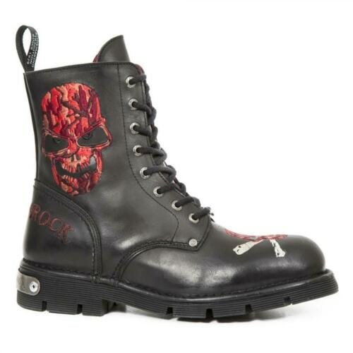 SUPER OFERTA NEW ROCK BOTAS de Piel New Rock Originales M.NEWMILI85-S2