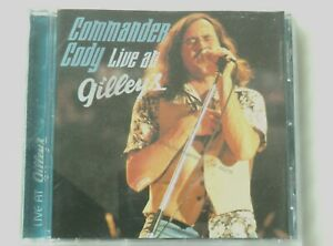 66216-Commander-Cody-Live-At-Gilley-039-s-NEW-CD-2000