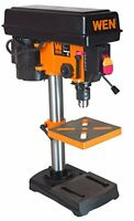 Wen 4208 8-inch 5 Speed Drill Press , New, Free Shipping on sale