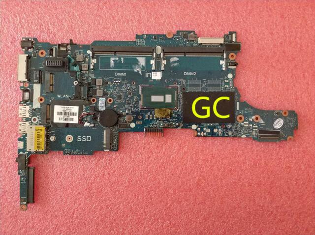 HP EliteBook 840 G2 Intel I5 Motherboard 799511-001 a