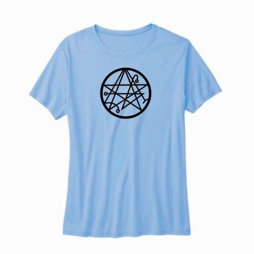 Lovecraft Necronomicon Gate T-Shirt Cthulhu
