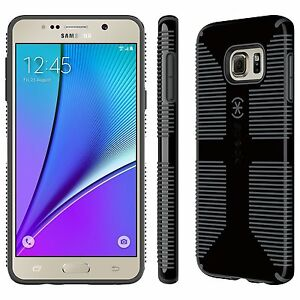 Speck-Products-CandyShell-Grip-Case-for-Samsung-Note-5-Black-Slate
