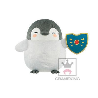 Banpresto Koupen Chan Barrier of Bad Thing Penguin Plush 38cm Penguin Stuffed