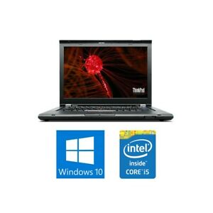 Ordinateur-Portable-Lenovo-T420S-i5-2520M-14-034-4GB-320GB-Windows-10-Pro-Degre-B