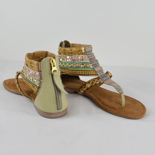 Klassische Damen Stiefeletten Schuhe Ankle Boots Zipper 825386 Trendy
