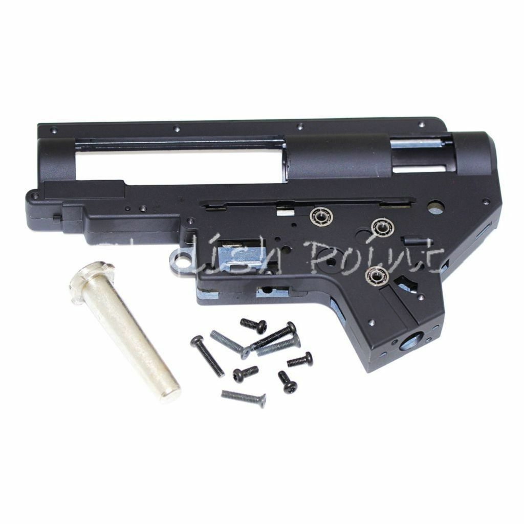 Airsoft Gear  QD Transform 8mm GearBox Shell Version 2 for AEG M4 M16-Series