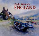 David Weston's England by Halsgrove (Hardback, 2005)