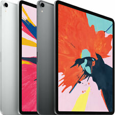 """Apple iPad Pro 256GB 12,9"""" (A1876) 2018"""