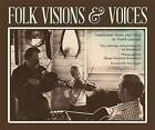 Folk Visions and Voices: Traditional Music and Song in North Georgia by Bela Foltin (Paperback, 2013)