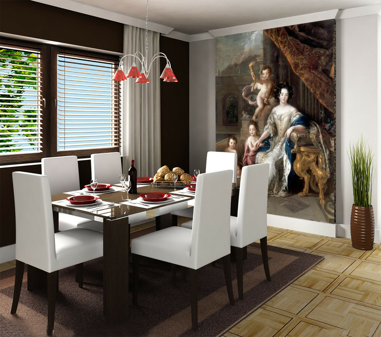3D Ölgemälde Kind 798 Tapete Wandgemälde Tapete Tapeten Bild Familie DE Lemon | Günstigstes  | Bekannt für seine schöne Qualität  | Good Design