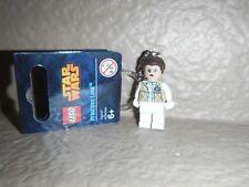 LEGO • 850997 STAR WARS PORTACHIAVI LEILA LEIA key chain KEY RING NUOVO NIB