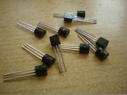 L78L12ACZ voltage regulator  TO92 12V 0.1A      x 10 pieces       Z1040