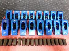 Prw Roller Rocker Arm Kit Pro Series 15 38 Sbc Pro 283 327 350 377 383 400