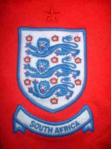 Ladies Girls Womens ENGLAND Football Soccer Shirt Jersey UMBRO Multiple Sizes ~