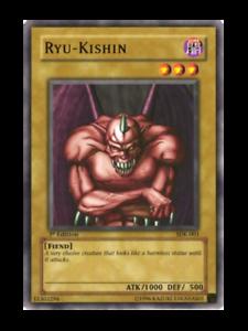 Mint Lava Battleguard Near Mint Condition YUGIOH Card
