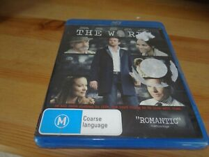 THE-WORDS-BLU-RAY-DVD-GOING-CHEAP