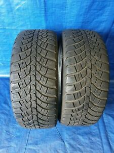 2-x-Pneus-Hiver-Pneus-Kumho-WinterCraft-wp71-245-45-r18-100-V-Run-Flat-Dot-18