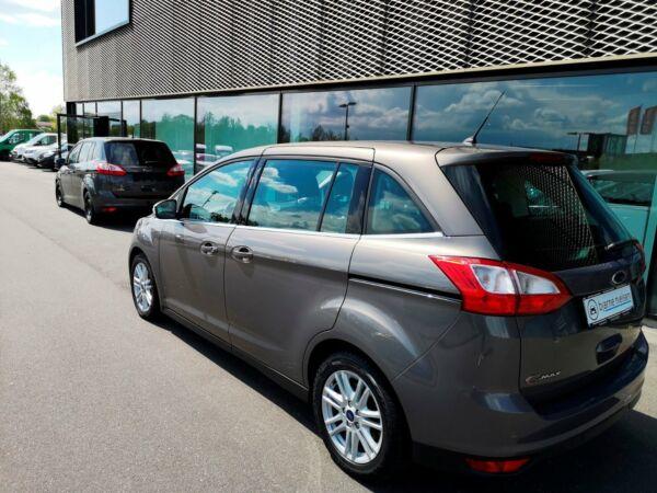 Ford Grand C-MAX 1,0 SCTi 125 Titanium - billede 2