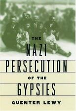 The Nazi Persecution of the Gypsies-ExLibrary