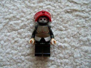 LEGO-Avatar-The-Last-Airbender-Rare-Original-Firebender-Minifig-Excellent