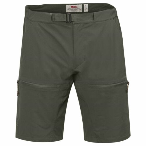 Fjäll Räven High Coast Hike Shorts Men   leichte Herrenshorts   Trekkingshorts