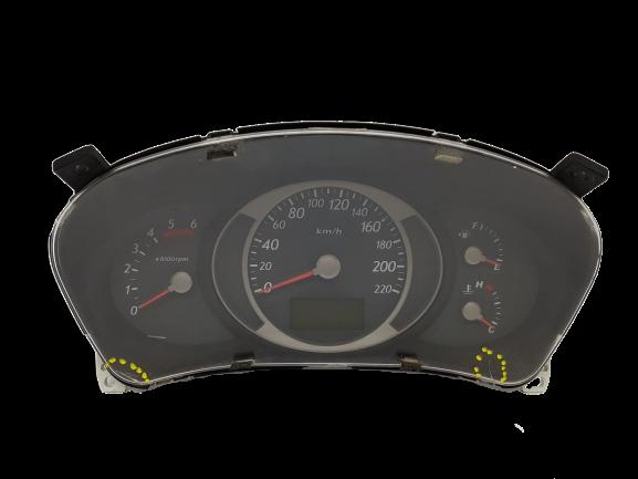 Velocímetro/Instrumentos Y Relojes Hyundai Tucson 94013-2E420 21600