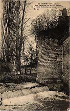 CPA Moret sur Loing - Gette tourelle que l'unpeut voir du Pont (472100)