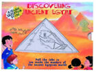 Discovering Ancient Egypt by Jan Smith, James Harrison, Peter Bull (Hardback, 2004)