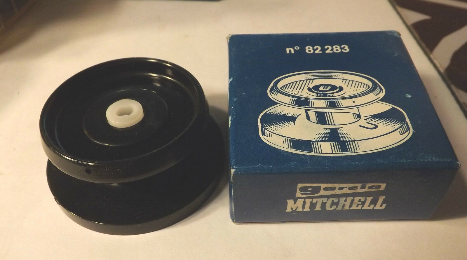 FRENCH MITCHELL MODEL 304-305  SPOOL assy. #82287