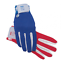 Details about  /SSG Aquasuede Blue Men/'s Team Roper Glove Size X-Small Right Hand