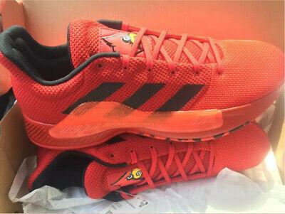 Adidas Pro Bounce Low Louisville