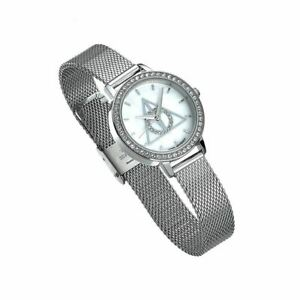 Harry Potter Deathly Hallows Watch with Crystals - Boxed Wristwatch Carat
