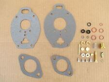 Carburetor Rebuild Kit For John Deere Jd 330 40 420 430 Industrial 440 Mi M Mc