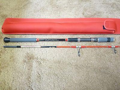 New Valley Hill Exploder EXP-67MLS jigging / spinning rod.  Tuna, Grouper