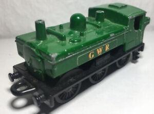 Matchbox-Superfast-ferrocarril-tren-n-47-Pannier-tanque-loco-Railway-railtrain