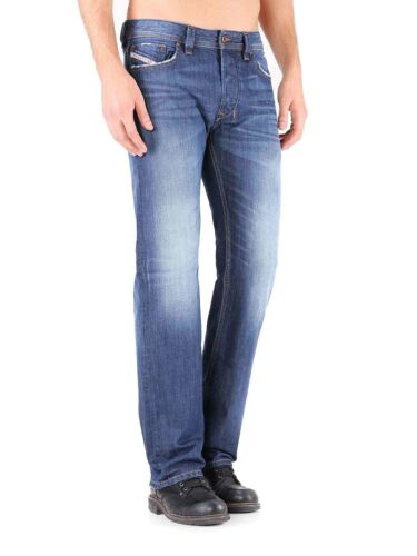 0838b Hose Diesel Regular Jeans Herren Straight Larkee qwEZaF