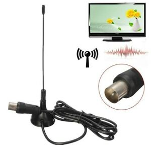 Antena-TV-interior-5dBi-digital-TDT-DVB-T-TV-HDTV-Antenna-Antena-television