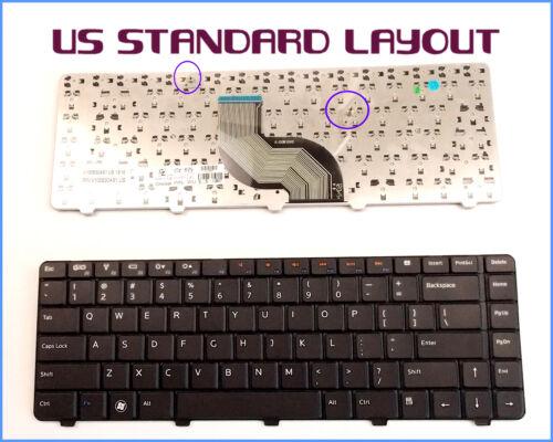 New Laptop US Keyboard For Dell Inspiron 14 N4010 N4020 14R N3010 14V 14VR