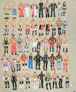 Figuritas-Accion-WWE-Mattel-Basico-Wrestling-Superstars-WWF