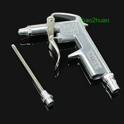 New Brand Air Duster Dust Gun Blow Blower Cleaning Clean Cleaner Handy Tool