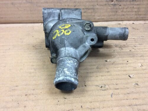 99 00 1999 2000 Civic EX Thermostat Housing Case Cover Used OEM