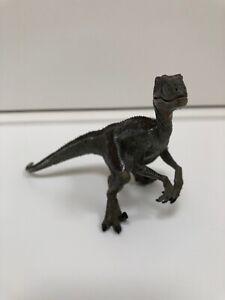Papo VELOCIRAPTOR Raptor JURASSIC PARK WORLD Dinosaur Toy ...