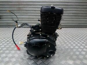 Daelim-Daystar-125cc-Injection-Excellent-Low-Mileage-Running-Engine-225