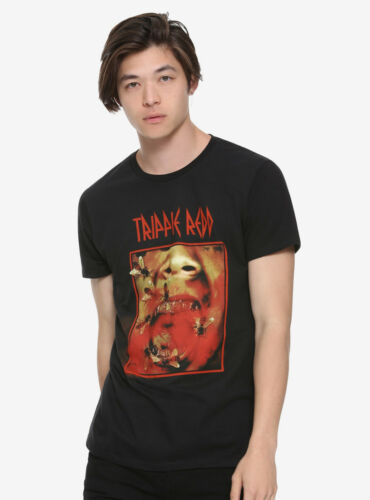 New Official Trippie Redd Bee Mouth T-Shirt Size S-3XL
