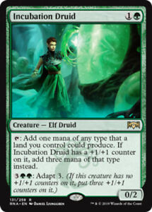 X1 Magic the Gathering Ravnica Allegiance Plaza of Harmony Eng Mint NEW!