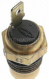 Standard TS88 Engine Coolant Temperature Sender Switch Fits CHEVROLET 1983-1986