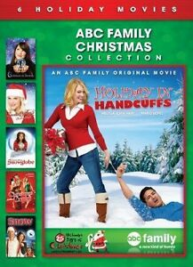 stock photo - Christmas Movies 2013