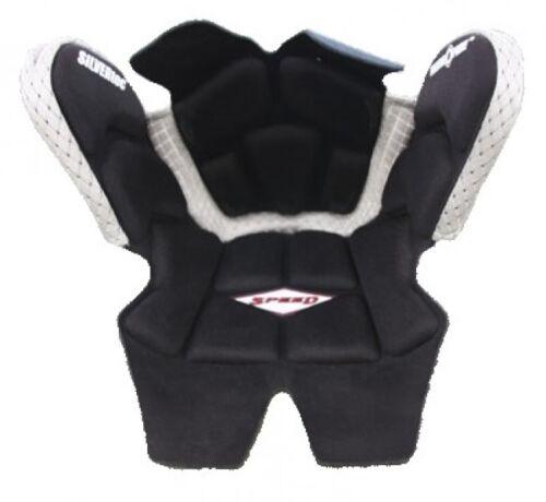 L Riddell Revo Revolution SPEED Football Helmet Inner Liner Overliner M