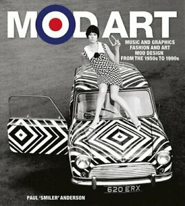 Mod-Art-by-Paul-Anderson-9781783059683-Brand-New-Free-UK-Shipping